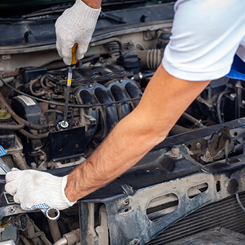Engine-Repair-Service